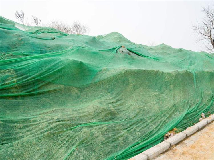 盖土网,防尘网,抑尘网厂家